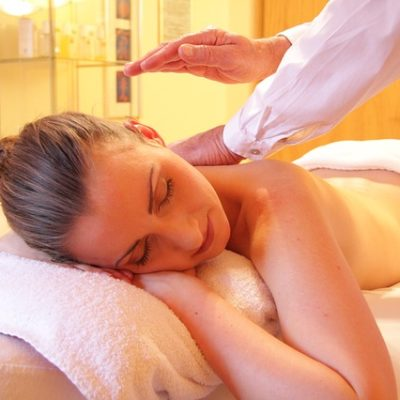 The Benefits of Massage Therapy on Stress