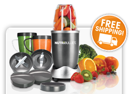 Nutribullet Natural Healing Foods Book Free Download