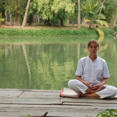 Meditation - How It Can Help You