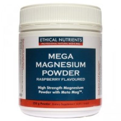 Magnesium - Are You Deficient?