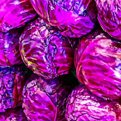 Foods That Heal - Red Cabbage