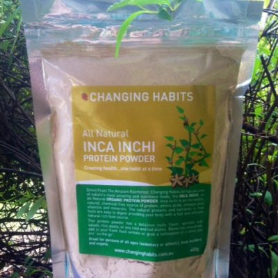 Foods That Heal - Inca Inchi Protein