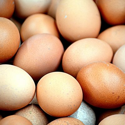 Foods That Heal - Eggs
