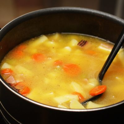 Foods That Heal - Bone Broth - Home Made Superfood