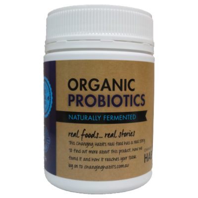 Foods That Heal - Food Based Probiotics