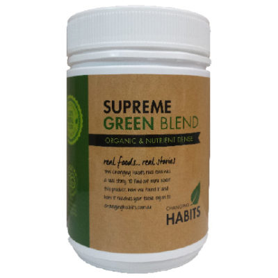 Foods That Heal - Greens - Barley Grass, Spirulina, Chlorella, Kelp, Broccoli Sprouts